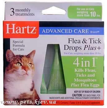 Для кошек и котят весом до 4 5 кг для